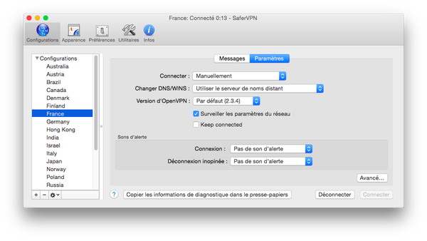 free vpn mac os x yosemite